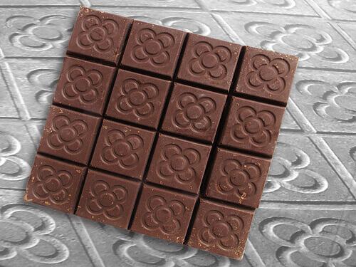 chocolate-squares