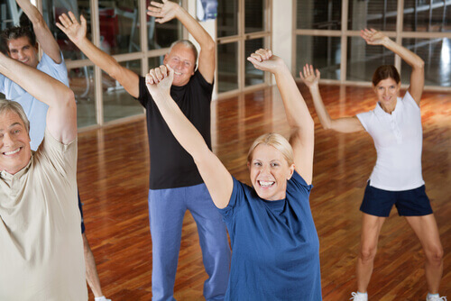 health benefits of dancing