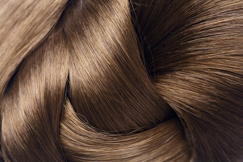 How to Get Super Shiny Hair