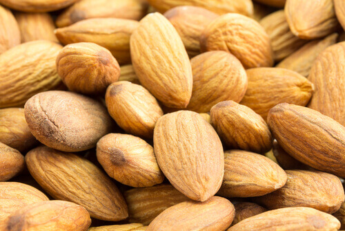 Undervalued Almonds