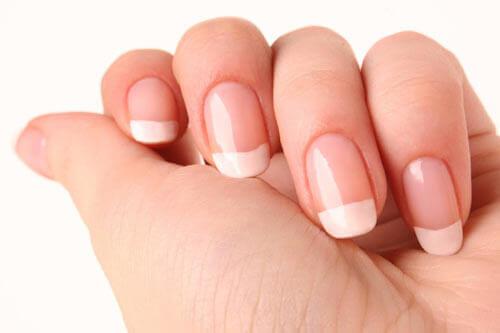 Get Longer, Stronger Nails at Home