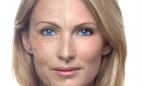The 10 Best Anti-Ageing Foods