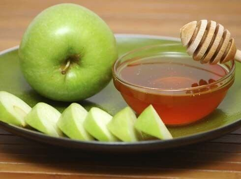apple-honey
