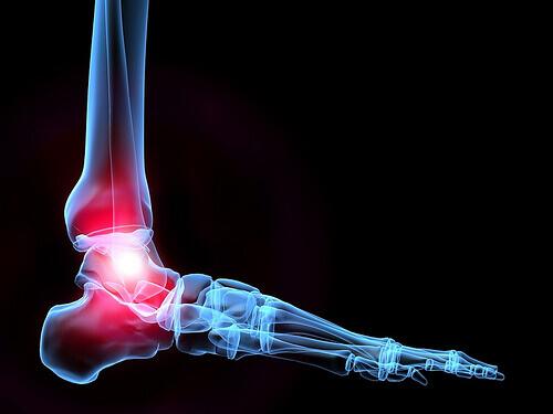 Bones and calcium