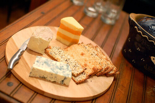 cheese-classes