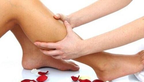 Herbal Remedies for Leg Circulation