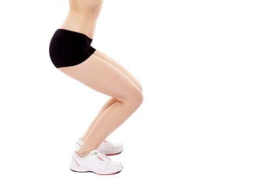 Best Exercises to Tone your Legs