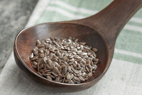 Linseed, a Natural Weight Loss Alternative