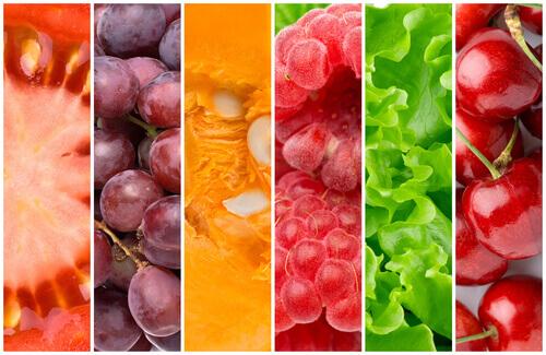 Lowest Calorie Fruits