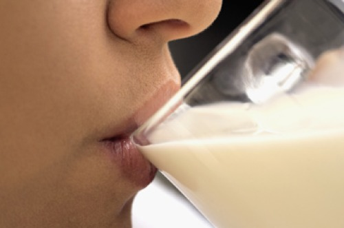 Does Drinking Dairy Products Prevent Osteoporosis?