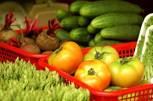 veggies 3