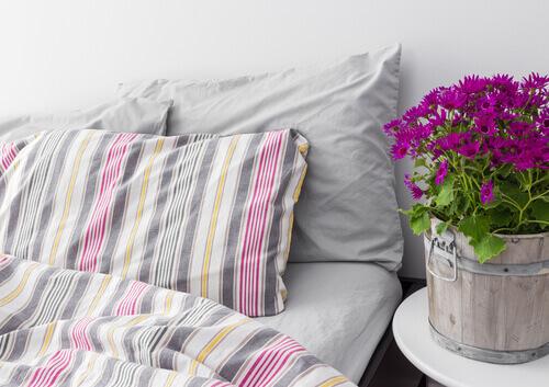 Create a Healthy Bedroom