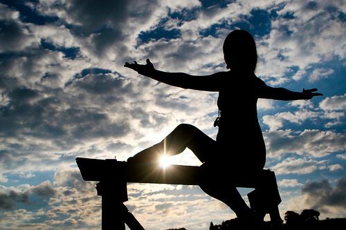 yoga-outside