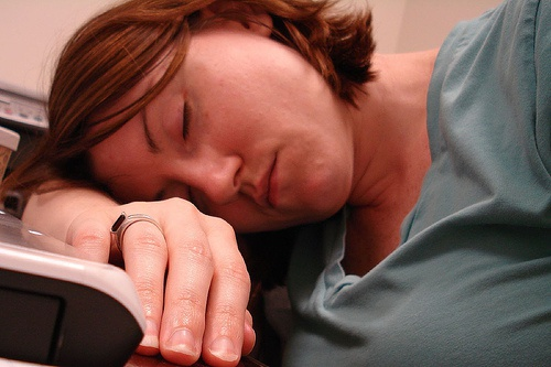 Chronic Fatigue Syndrome: What Is It and How Can We Treat It?