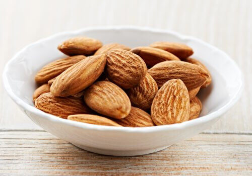 Almonds_Image