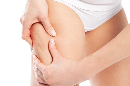 Cellulite-fighting Infusions
