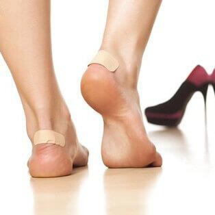 Feet_Plasters