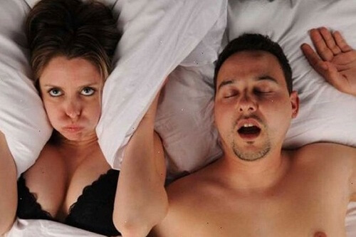5 Food Remedies for Snoring