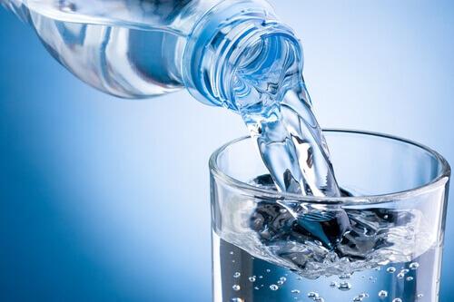 Drink Lukewarm Water for Good Health