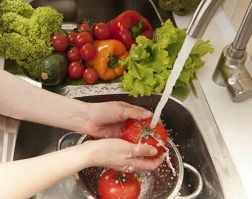 10 Common Cooking Errors