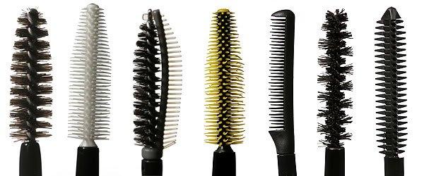 Brush wands