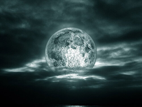 Can the Moon Affect Your Life?