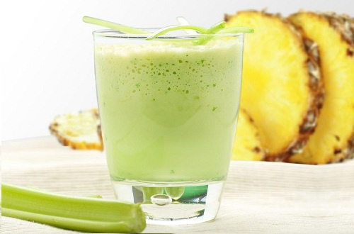 6 Juices and Smoothies to Eliminate Toxins