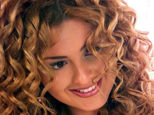 Homemade Masks for Curly Hair