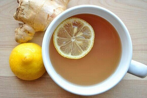 5 Ways to Lose Weight Using Lemon and Ginger