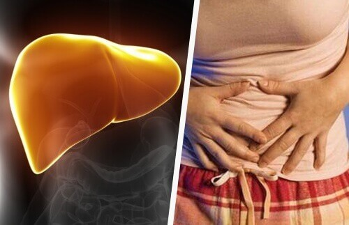 18 Indicators of Liver Problems