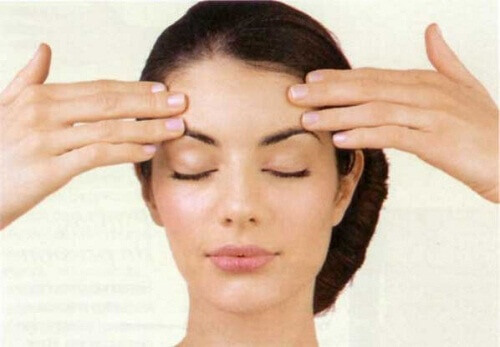 Face Toning and Wrinkle-Busting Exercises